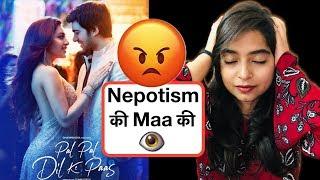 Pal Pal Dil Ke Paas Movie REVIEW | Deeksha Sharma