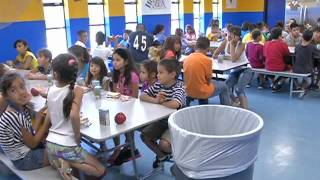 Club Kids Speak Out For Nutrition