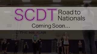 Stonehill College Dance Team: Web Series Promo