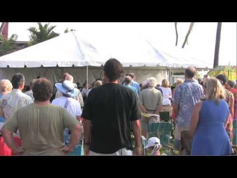 Hawaii Ponoi (full orchestra)