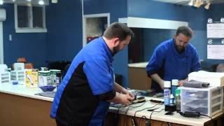 How Big Is a Size 5 on Hair Clippers? : Hair Styling & Grooming