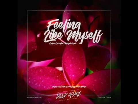 Harlow Harvey - Feeling Like Myself Feat. Paige Morgan (Caique Carvalho & Mozaik Remix) [FREE]