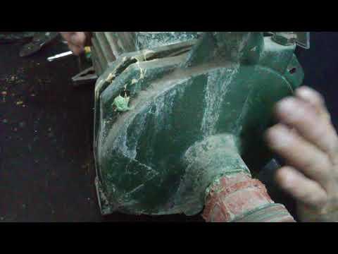 Reparacion de bomba centrifuga 1/4 thumbnail