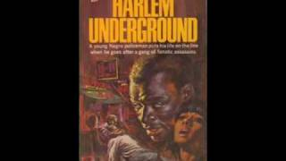Harlem Underground Band - Fed Up