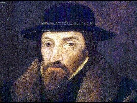 Foxe's Book of Martyrs: The Acts and Monuments of the Church - John Foxe ( Audio Reading )