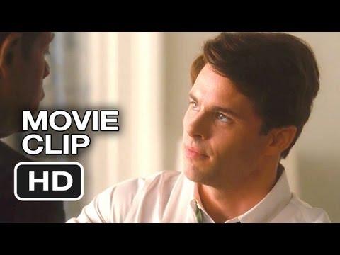 The Butler Movie CLIP - Freedom Rider (2013) James Marsden Movie HD