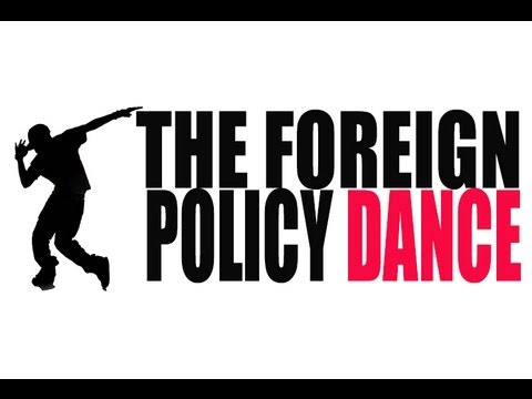 The Foreign Policy Dance Review  U.S. Foreign Policy Review