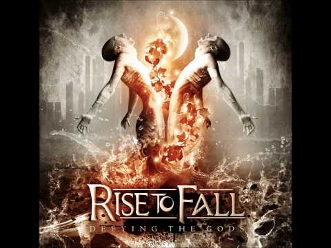 Клип Rise To Fall - Reject the Mould