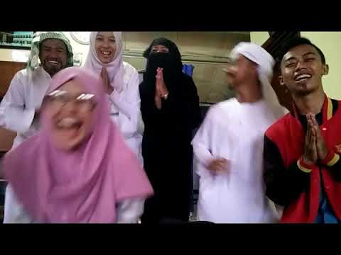 Parodi Budaya Indonesia-Arab