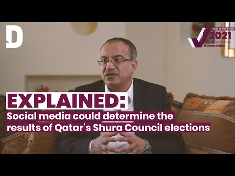 Shura Council Elections: How can social media influence the elections?