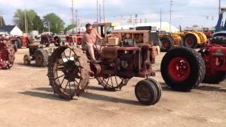ih farmall f 12 tractor for sale
