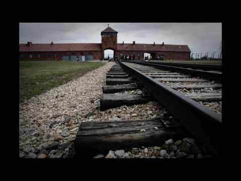 Auschwitz, Restos de Memorias
