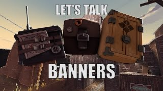 TF2: Let's Talk Banners