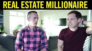 How Graham Stephan Became A Real Estate MILLIONAIRE By Age 26