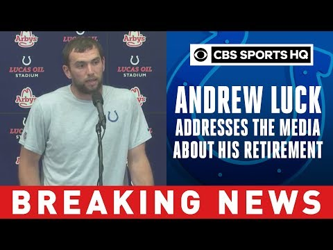In The Zone - Troy Aikman Calls Out Radio Host on Twitter Over Andrew Luck Comments