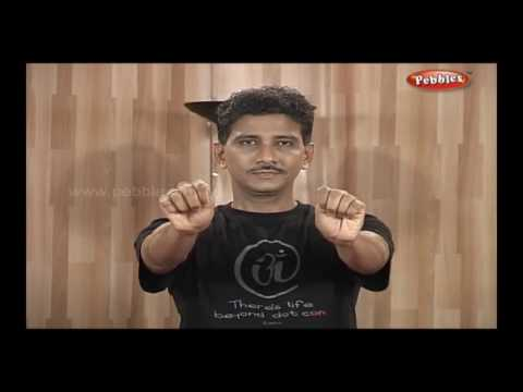 Full Body Management Training | Five Topics  | Movement of Neck, Shoulder, Hands, Waish & Stomach
