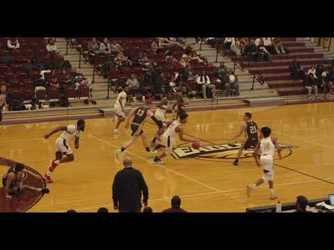 University of St. Francis vs Robert Morris University Illinois 12-21-2019