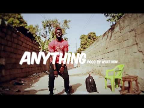Big Faa    Anything  Anything   (Gambian Music) 2017