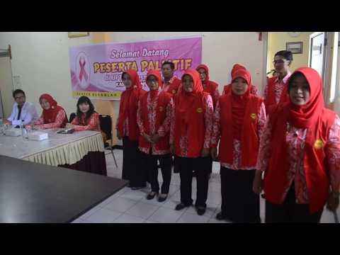 DIRIGEN INDONESIA RAYA CANTIK BANGET