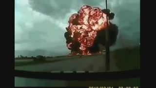 Airplane Crash Compilation 2013 WARNING GRAPHIC FOOTAGE