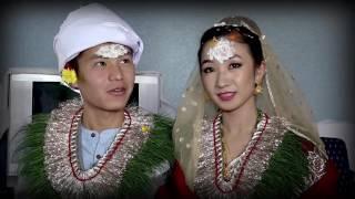 Mahendra video ( Deevendra weds Muna DVD)