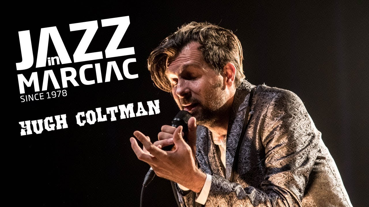 Hugh Coltman @Jazz_in_Marciac 2018