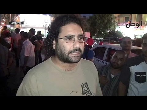 Alaa Abdel Fattah sentenced by Egypt court