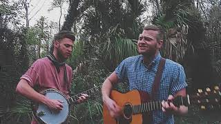 Dawson Hollow-  Hills & Roads (Acoustic Sessions)