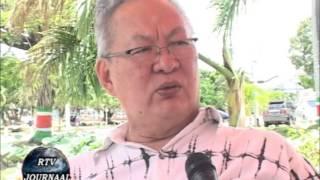 Nieuws donderdag 10 oktober 2013 Voorzitter  Fa Foei Kon overleden