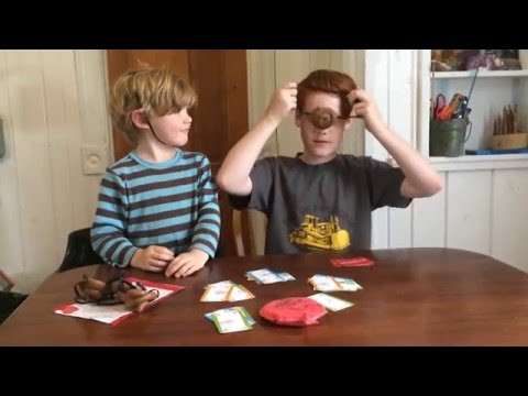 Our Family Review of Poopyhead by Identity Games