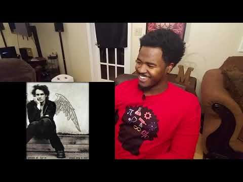 Jeff Buckley I Know It's Over Reaction
