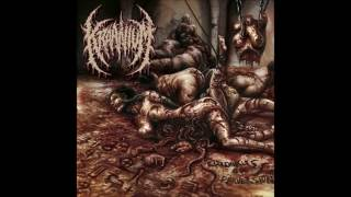 Kraanium - Hung By Your Entrails (HQ)