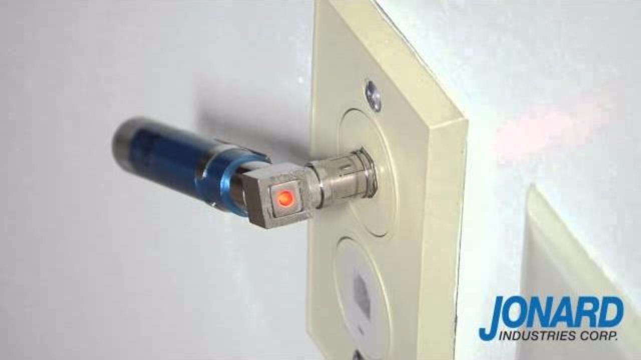 Jonard Tools PT-300 Pocket Toner