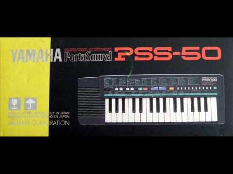Yamaha Portasound Pss Price