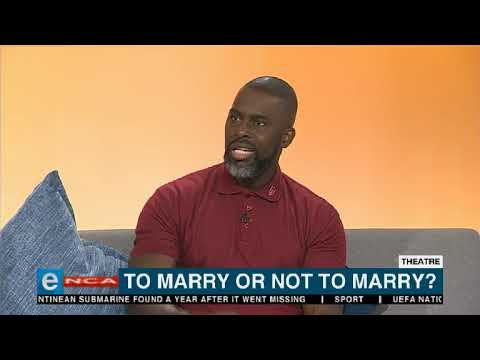 To marry or not to marry