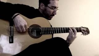 Pulgar Exercise - 4 - Solea by Serranito