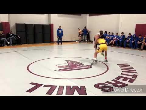 Owings mills high school wrestling  (aziz)