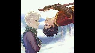 Гарри потер. Драко и Гарри !!!ЯОЙ!!!
