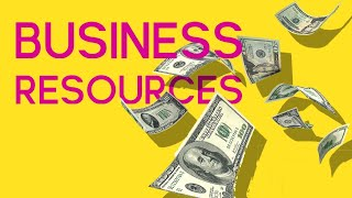 Trending Today: Business Resources That Help You Think, Dream and Do!