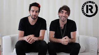 All Time Low - Dirty Laundry (Video History)