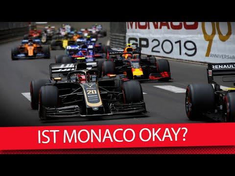 Ist der Monaco GP noch tragbar? - Formel 1 2020 (Q&A)