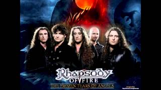 Sea Of Fate (Orchestral Version) - Rhapsody Of Fire