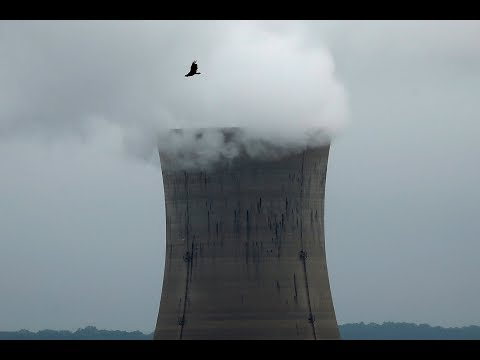 Should states rely on nuclear power to combat climate change?