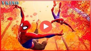 🎥 Человек-паук: Через вселенные — Русский трейлер #2 (2018)