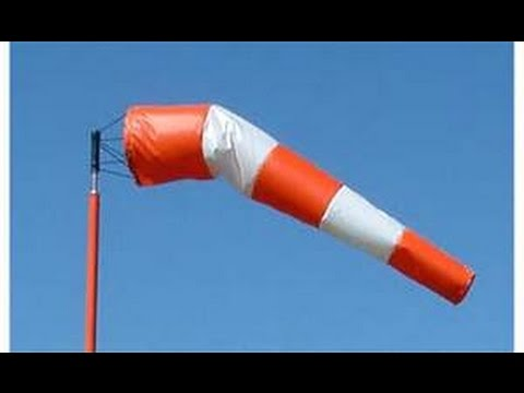 """Windsock - """"Build Your Own"""""""