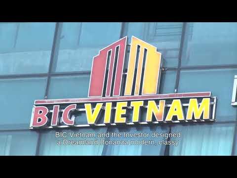 Giới thiệu dự án Dreamland Bonanza 23 Duy Tân, Hà Nội