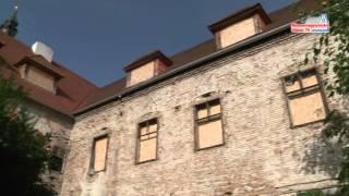 Védett épületek