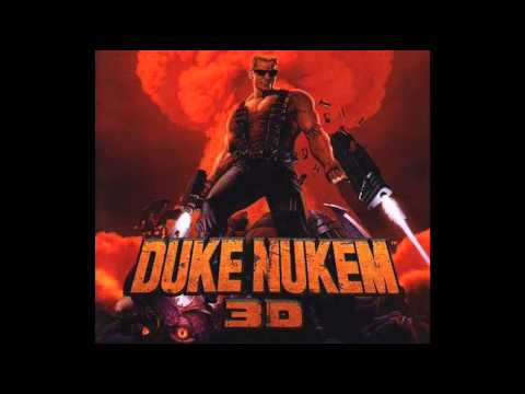 Duke Nukem 3D - Stalker.mid (Hollywood Holocaust)