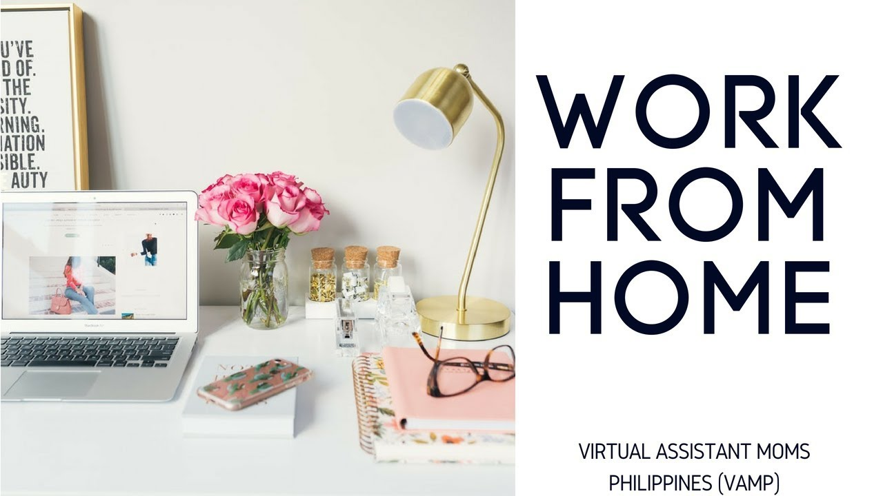 Virtual Assistant Moms Philippines Work From Home Online Jobs