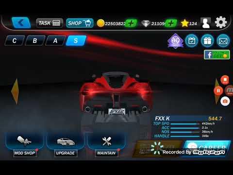 Download Street racing 3D hileli